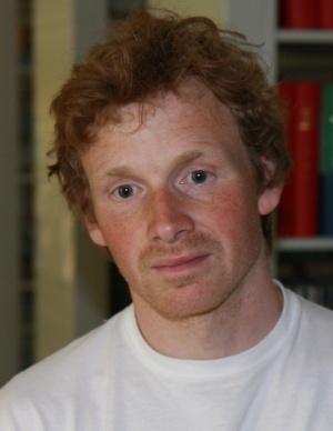 Nicholas Cutler