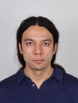 Ruslan Bukin