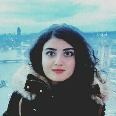 Zahra Tarkhani
