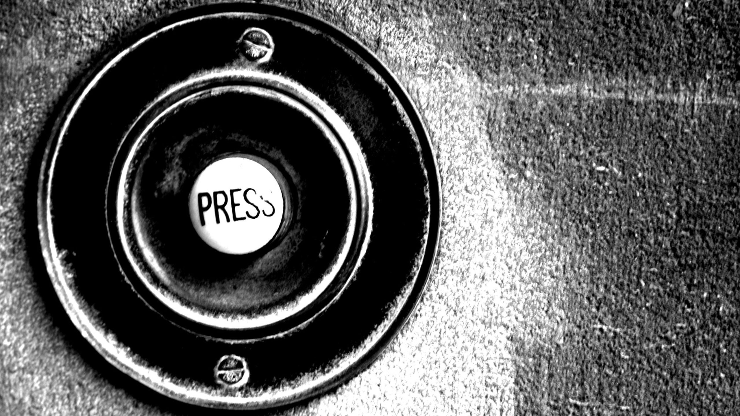 'Press' button