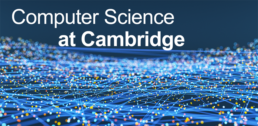 Study Computer Science at Cambridge