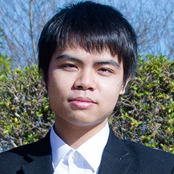 Research Assistant Anh Vu