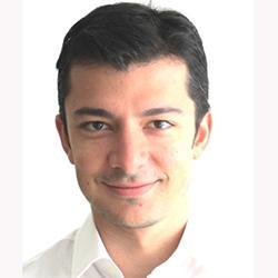 Image of Dr Cengiz Oztireli