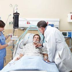 Read more at: Modelling demand for intensive care beds