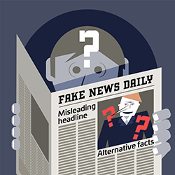 Read more at:  Dr Andreas Vlachos wins an ERC Grant for a project that combats fake news
