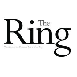 The Ring logo