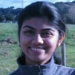 Smita Vijaya Kumar