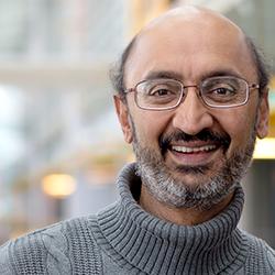 Read more at: Srinivasan Keshav appointed to the Robert Sansom Professorship