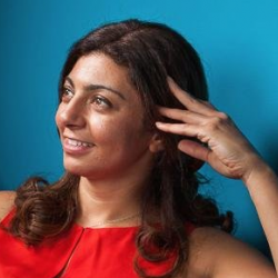 Read more at: Alumna Rana El Kaliouby named in BBC's 100 influential women of 2019