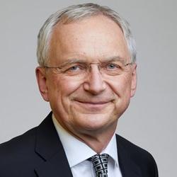 Professor Sir Andy Hopper