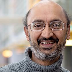 Image shows Professor Srinivasan Keshav